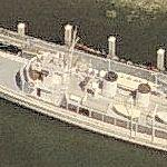 USS Potomac (Birds Eye)