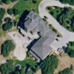 Dale Murphy's House (Bing Maps)