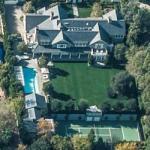 Steve Carell's House
