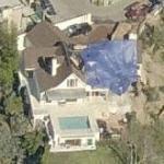 Steve Buscemi's House (former)