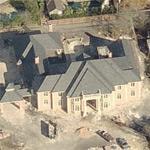 Richard G. Lindner's house