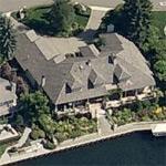 Frank Brod's house