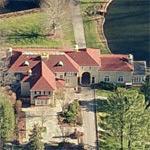 Dina Dublon's house