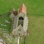 Royal Garrison Church (Birds Eye)