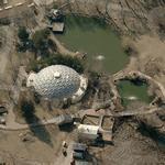 Zoo Gage Park (Birds Eye)