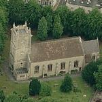 Church of St James (Birds Eye)