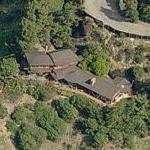 Rae Dawn Chong's House (former) (Birds Eye)