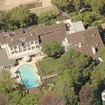 Connie Stevens' House (Birds Eye)