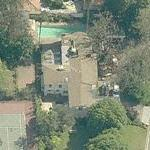 Mel Torme's House (former) (Birds Eye)