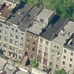 "The ""Seinfeld"" Apartment (Birds Eye)"