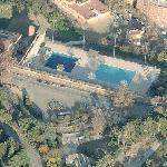 Montjuïc Swimming Pool