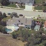 B-Real's House