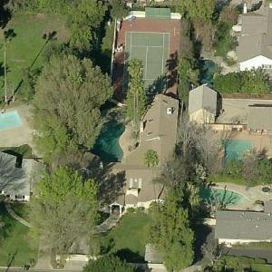 Al Jarreau's House (former) (Birds Eye)