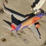 Southwest Airlines 'Slam Dunk One' (Birds Eye)