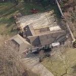 Garry Tallent's House (former) (Birds Eye)