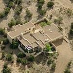 Wynton Marsalis' House