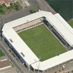 Stade Marcel Picot (Birds Eye)