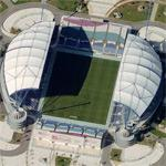 Estádio Algarve (Birds Eye)