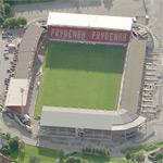 Brann stadion (Birds Eye)