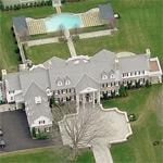 Tommy Hilfiger's House (former) (Birds Eye)