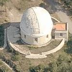 Nice Observatory (Birds Eye)