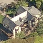 Bill Cosby's House