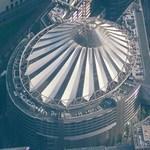 Sony Center (Bing Maps)