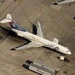 """Boeing 727 """"G-Force One"""" (Birds Eye)"""