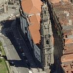 Torre dos Clérigos (Birds Eye)