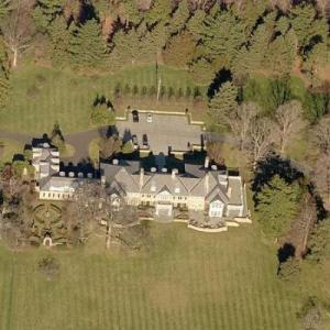 Kenneth G. Tropin's house (Birds Eye)
