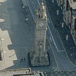 Albert Memorial Clock (Birds Eye)