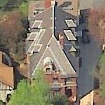 Garrison Keillor's House
