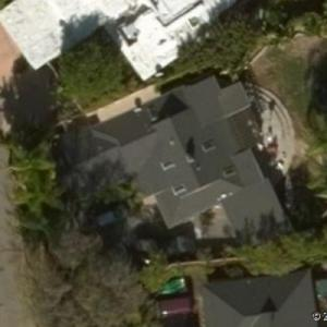 Mike Dirnt's House (Former) (Bing Maps)