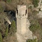 Torre Montale ( Third Tower )