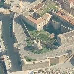 Pigafetta Fortifications