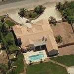 Steve Schirripa's House (Birds Eye)