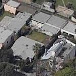 Mary Lynn Rajskub's House (former) (Birds Eye)