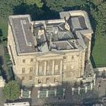 Apsley House (Birds Eye)