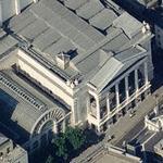 Royal Opera House (Birds Eye)