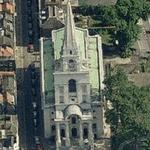 Christ Church (Birds Eye)
