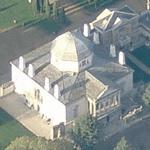 Chiswick House (Birds Eye)