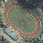 Western Springs Speedway (Bing Maps)