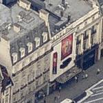 Adelphi Theatre (Birds Eye)