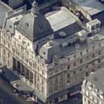 Her Majesty's Theatre (Birds Eye)