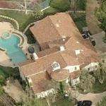 Alex Van Halen's House