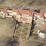 Philbrook Museum of Art (Birds Eye)