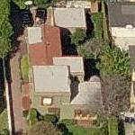 Tony Kanal's House (former) (Birds Eye)