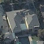 Gary Anthony Williams house in LA