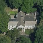Leighton & Honey Rosenthal's house (former)