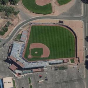 Connie Mack World Series site (Birds Eye)
